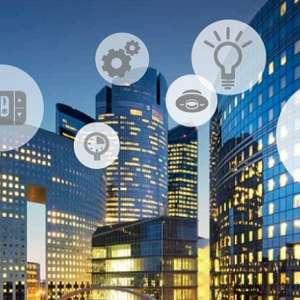 Para 2022, dispositivos de de edificios conectados alcanzarán las 483 millones de unidades