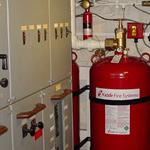 Supresión de Incendios por Agentes Químicos