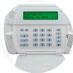 Sistema de Alarma de Robo o Anti – Intrusión