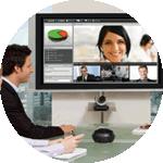 Sistema de Videoconferencia Inteligente IP